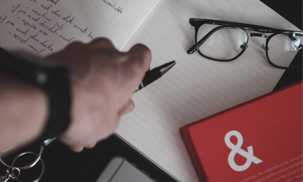 5 Powerful Reasons Why You Should Write Down Your Goals