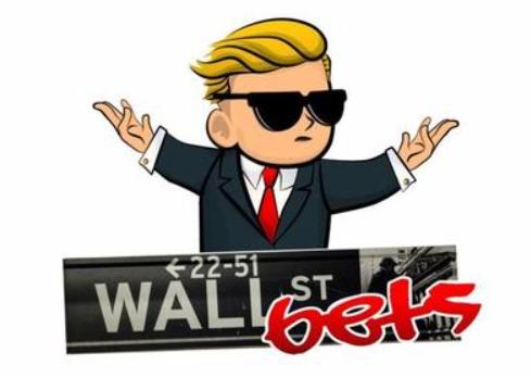 Reddit Raiders Have Exposed The Blatant Fraud On Wall Street